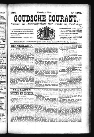 Goudsche Courant 1891-03-04