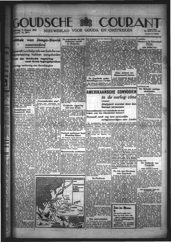Goudsche Courant 1941-03-08