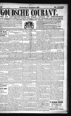 Goudsche Courant 1921-12-08