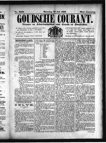 Goudsche Courant 1893-07-10
