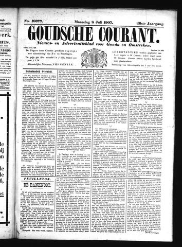 Goudsche Courant 1907-07-08