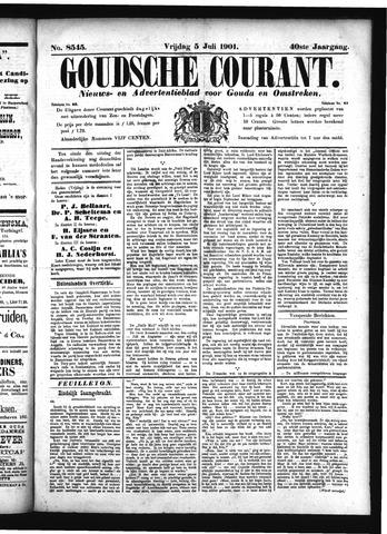 Goudsche Courant 1901-07-05