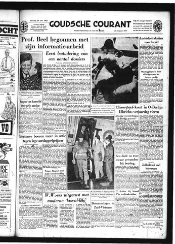 Goudsche Courant 1963-06-29