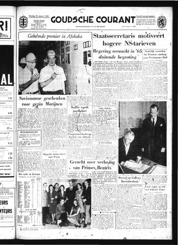 Goudsche Courant 1965-01-26