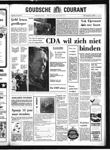 Goudsche Courant 1977-04-16