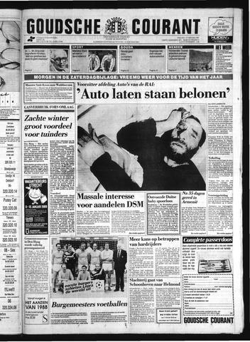 Goudsche Courant 1989-01-13