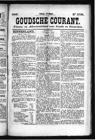 Goudsche Courant 1882-03-12