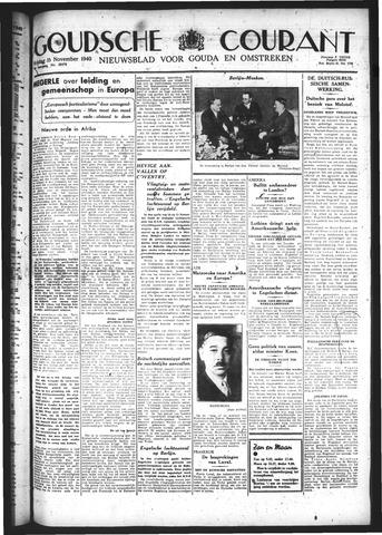 Goudsche Courant 1940-11-15