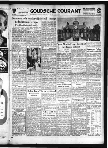 Goudsche Courant 1956-05-24