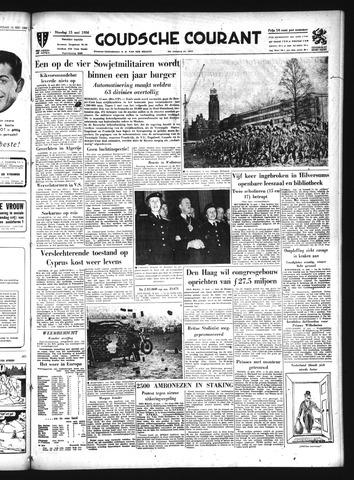 Goudsche Courant 1956-05-15