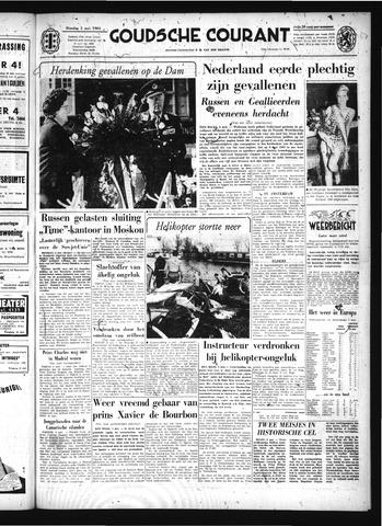 Goudsche Courant 1964-05-05