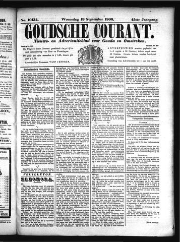 Goudsche Courant 1906-09-19