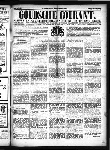 Goudsche Courant 1927-12-10