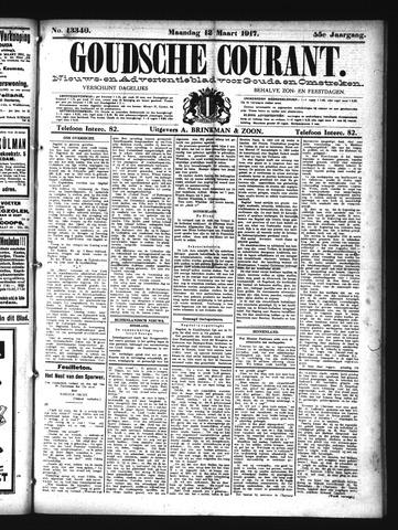 Goudsche Courant 1917-03-12