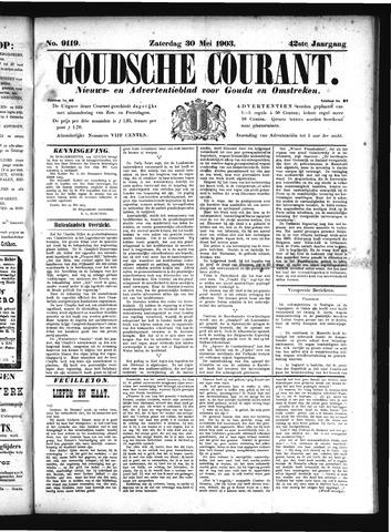Goudsche Courant 1903-05-30