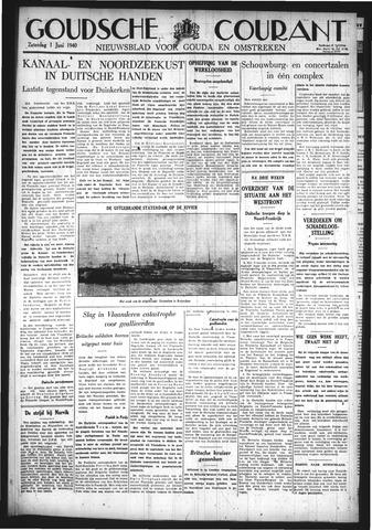 Goudsche Courant 1940-06-01