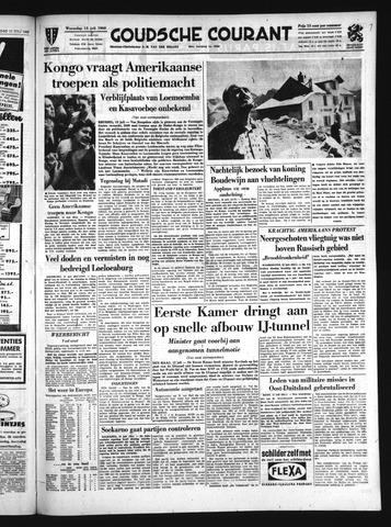 Goudsche Courant 1960-07-13