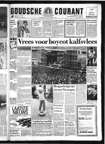 Goudsche Courant 1985-06-13