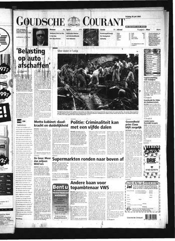 Goudsche Courant 2002-07-26