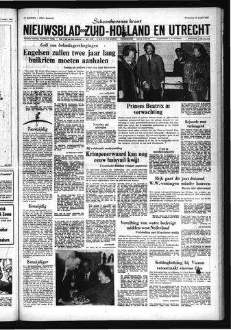 Schoonhovensche Courant 1968-03-20