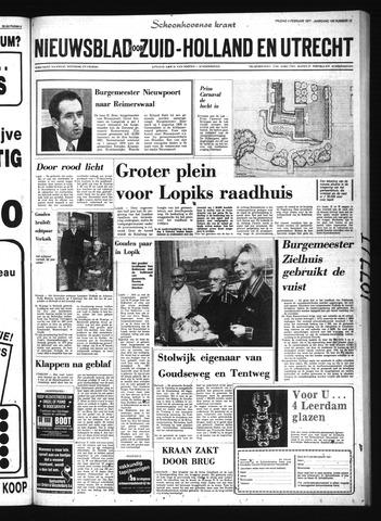 Schoonhovensche Courant 1977-02-04
