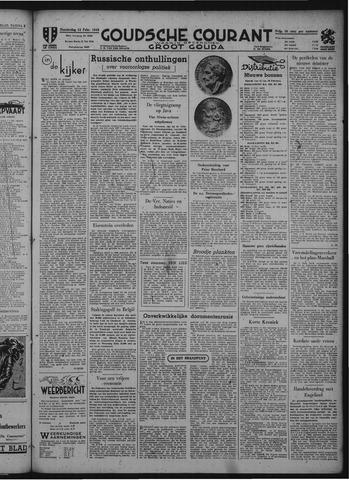 Goudsche Courant 1948-02-12