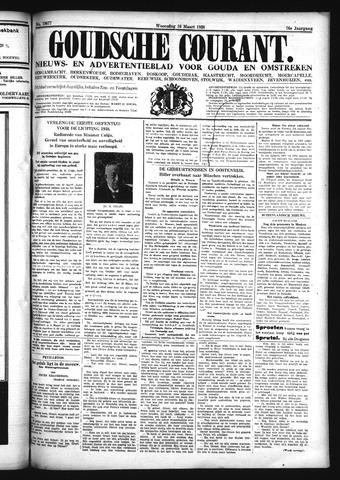 Goudsche Courant 1938-03-16
