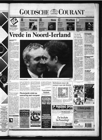 Goudsche Courant 1998-04-11