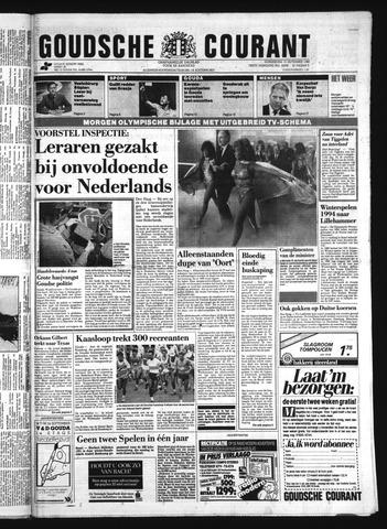 Goudsche Courant 1988-09-15