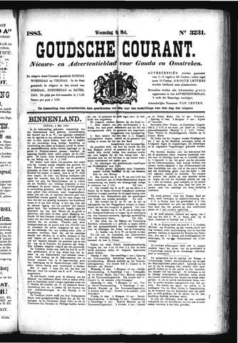 Goudsche Courant 1885-05-06