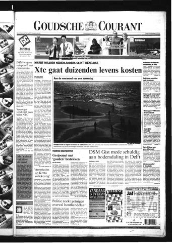 Goudsche Courant 2000-08-12