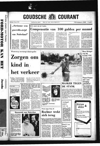 Goudsche Courant 1976-05-18