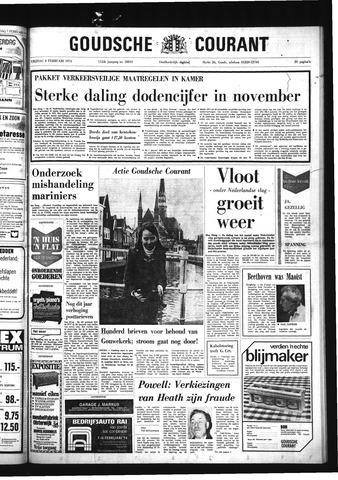 Goudsche Courant 1974-02-08