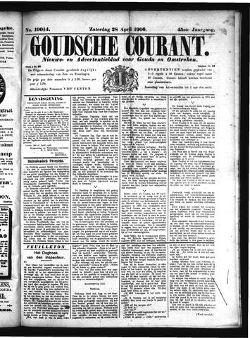 Goudsche Courant 1906-04-28