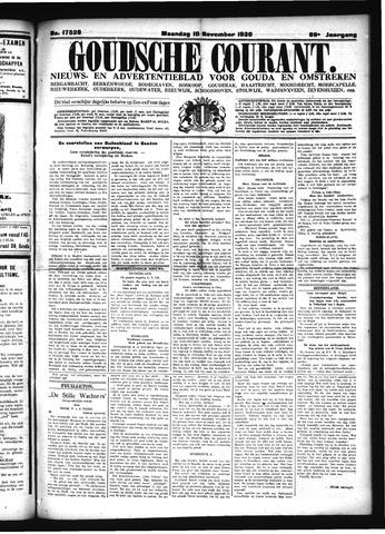 Goudsche Courant 1930-11-10
