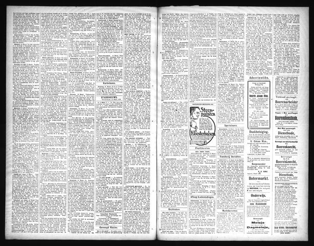 Schoonhovensche Courant 1926-03-14