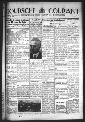 Goudsche Courant 1941-09-17