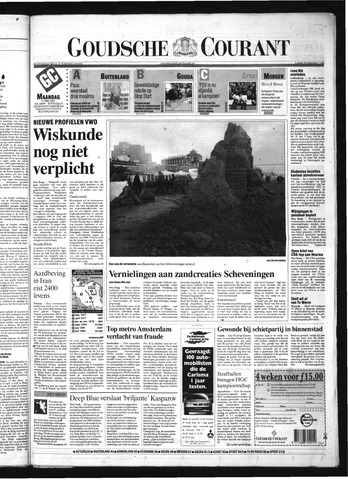 Goudsche Courant 1997-05-12