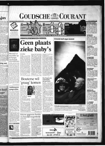 Goudsche Courant 1998-12-09