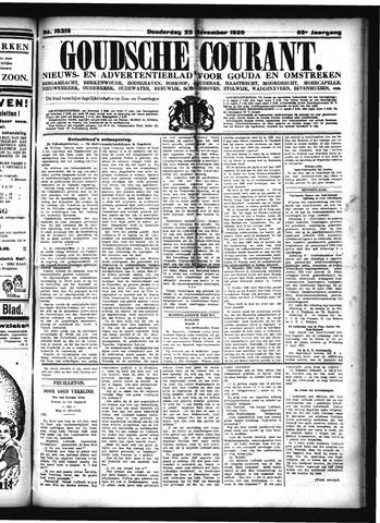 Goudsche Courant 1926-11-25