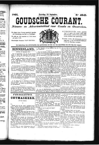 Goudsche Courant 1891-09-26