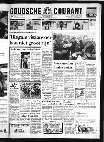 Goudsche Courant 1990-09-15