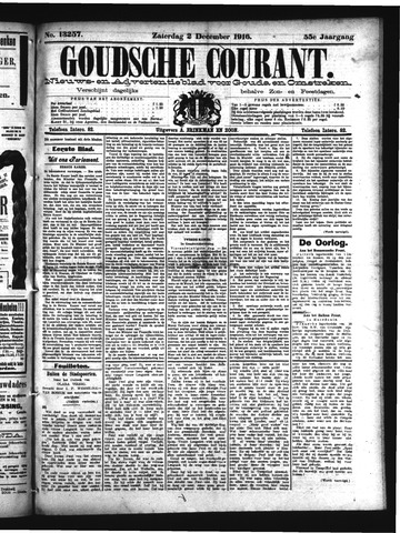 Goudsche Courant 1916-12-02