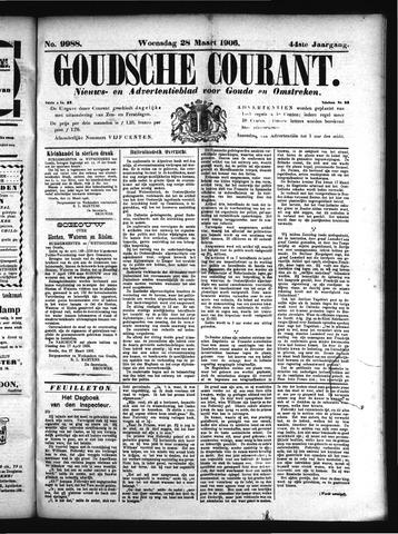 Goudsche Courant 1906-03-28