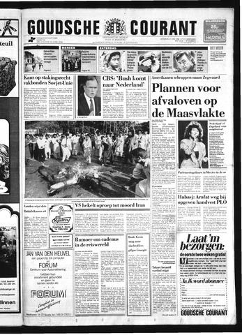 Goudsche Courant 1989-05-06