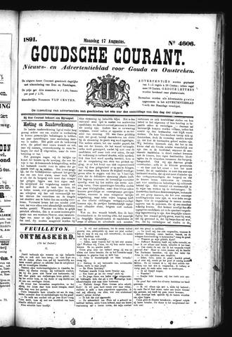 Goudsche Courant 1891-08-17