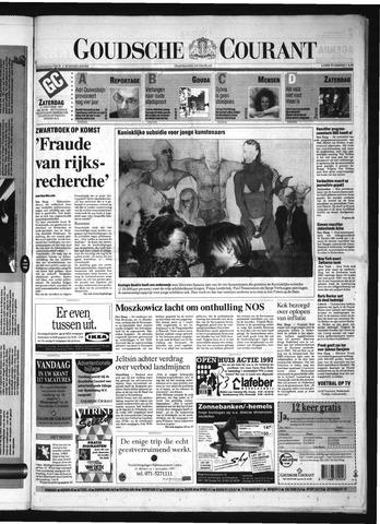 Goudsche Courant 1997-10-11