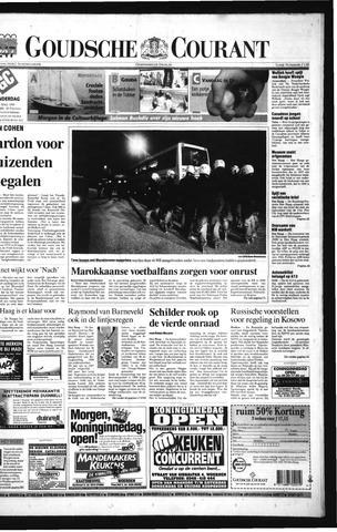 Goudsche Courant 1999-04-29