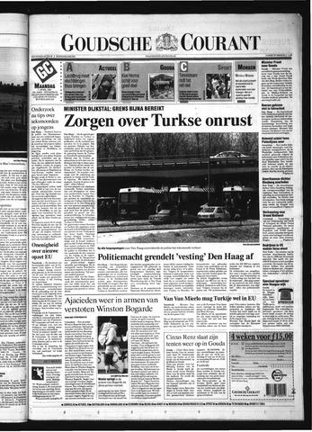 Goudsche Courant 1997-04-07