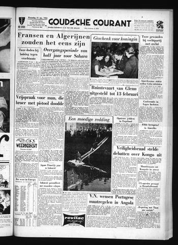 Goudsche Courant 1962-01-31